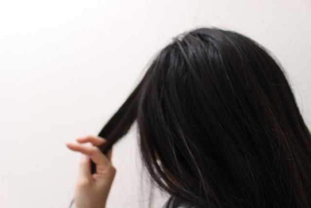 髪を知ることで見えてくる!ツヤ美髪になるためのヒミツ