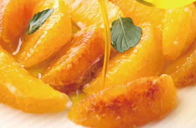 オレンジのオリーブオイルがけ(Arance all' Olio di Oliva)【レシピ】